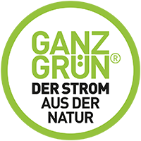 Ganzgrün Vorteilsclub